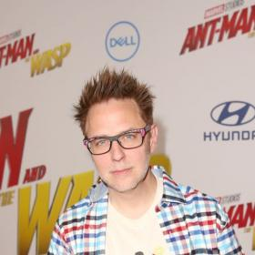 James Gunn,Hollywood,Thor: Love And Thunder,Guardians of Galaxy 3