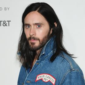Jared Leto,Hollywood
