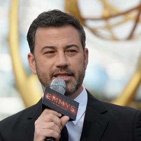 Jimmy Kimmel,Hollywood,Emmys 2020