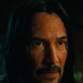 keanu reeves,Hollywood,COVID 19,John Wick: Chapter 4