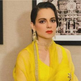 News,Kangana Ranaut,Manikarnika Returns: The Legend of Didda