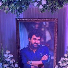 South,Chiranjeevi Sarja