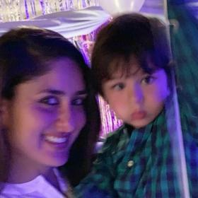 News,Kareena Kapoor Khan,Kareena Kapoor Khan birthday,Taimur Ali Khan
