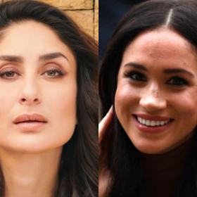 kareena kapoor khan,Beauty,Skin care,Meghan Markle