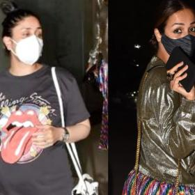 Celebrity Style,malaika arora,louis vuitton,kareena kapoor khan