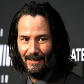 Toy Story 4,keanu reeves,Hollywood,The Matrix,Speed,Duke Caboom