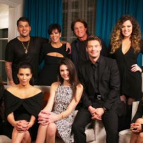 Keeping up with the Kardashians,Hollywood,Ryan Secrets