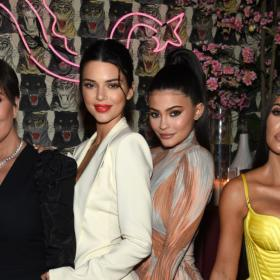 Keeping up with the Kardashians,Hollywood