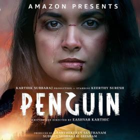 Keerthy Suresh,South,Penguin