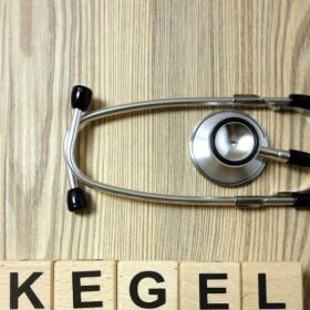 Health & Fitness,Kegel Exercises for Men