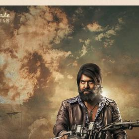 Yash,KGF Chapter 2,South