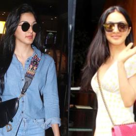 Celebrity Style,louis vuitton,Dior,Kiara advani