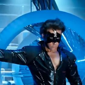 News,Hrithik Roshan,Krrish 3