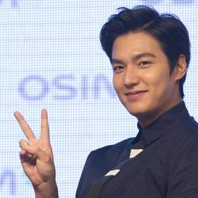 Hollywood,The King: Eternal Monarch,Lee Min Ho