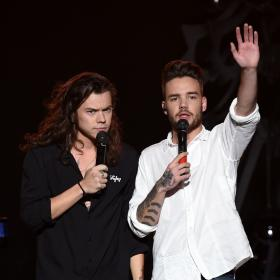 One Direction,Liam Payne,Hollywood,Harry Styles
