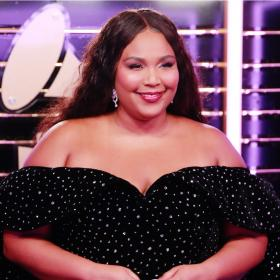Hollywood,Grammys 2020,Lizzo