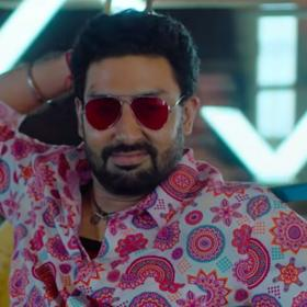 Abhishek Bachchan,Reviews,Pankaj Tripathi,Ludo