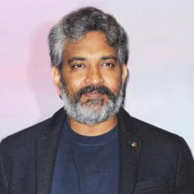 SS Rajamouli,RRR,South