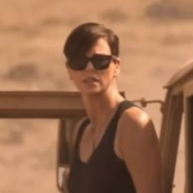Charlize Theron,Hollywood,The Old Guard Trailer 2