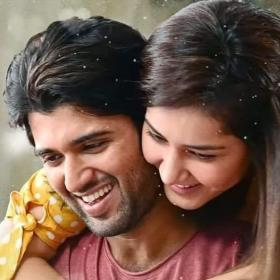Vijay Deverakonda,South