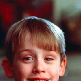 donald trump,Home Alone,Hollywood,Macaulay Culkin