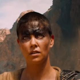 Charlize Theron,Hollywood,Mad Max,George Miller,Furiosa