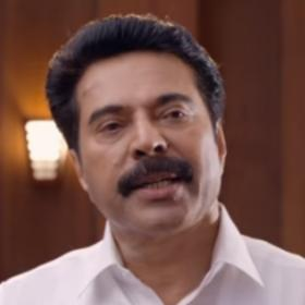 Mammootty,South,One