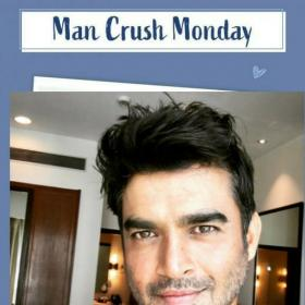 R Madhavan,South,Man Crush Monday