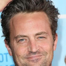 friends,matthew perry,Hollywood