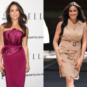Celebrity Style,Meghan Markle,Prince Harry,megxit