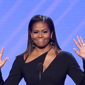 Michelle Obama,Hollywood