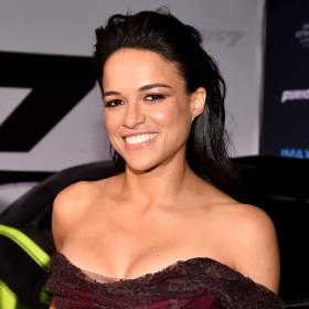 Michelle Rodriguez,Hollywood,Fast & Furious 9