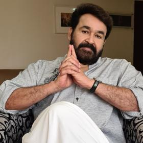 Mohanlal,South