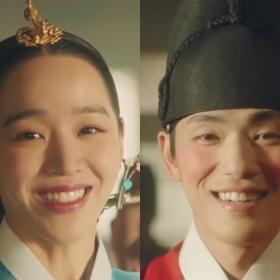 TV Series,Shin Hye-sun,Kim Jung-hyun,Mr. Queen