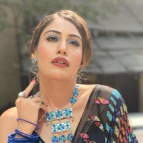 news & gossip,Surbhi Chandna,Naagin 5