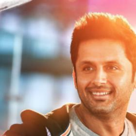 South,Nithiin,Rang De