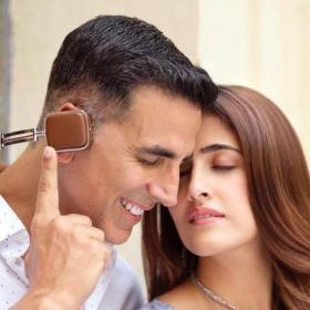 akshay kumar,Exclusives,Mrunal Thakur,nupur sanon,Bell Bottom