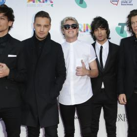 One Direction,Hollywood,COVID 19,reunion