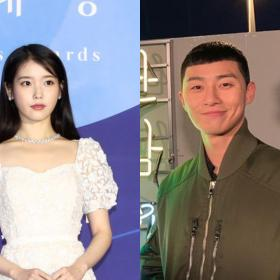News,Park Seo Joon,Dream,IU
