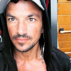 Hollywood,Peter andre,Peter Andre: The Next Chapter,Peter Andre: My Life