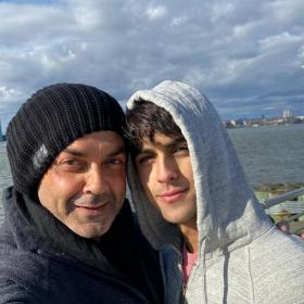 Photos,bobby Deol