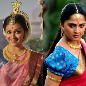 Anushka Shetty,Keerthy Suresh,South,Adipurush