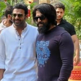 Prabhas,Yash,South,Salaar