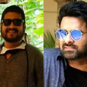 Prabhas,South,Om Raut,Adipurush