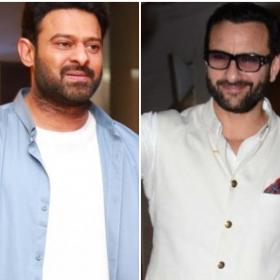 saif ali khan,Prabhas,South,Adipurush