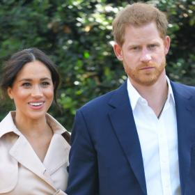 Meghan Markle,Prince Harry,Hollywood,The Crown