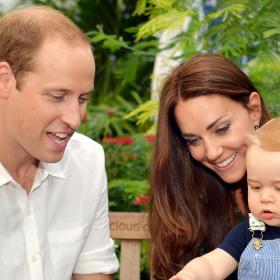 Hollywood,Prince William and Kate Middleton