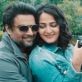 R Madhavan,Anushka Shetty,South