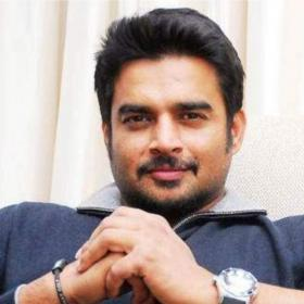 R Madhavan,South