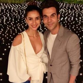 News,Rajkummar Rao,Patralekhaa,The White Tiger